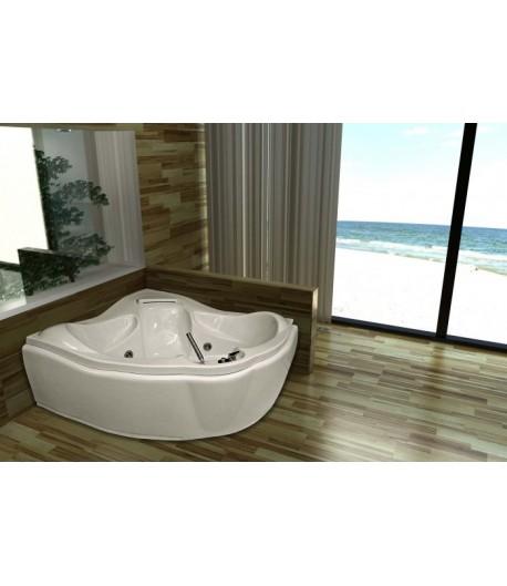 Vendita vascha da bagno idromassaggio jetfun mod melody - Bordo vasca da bagno ...