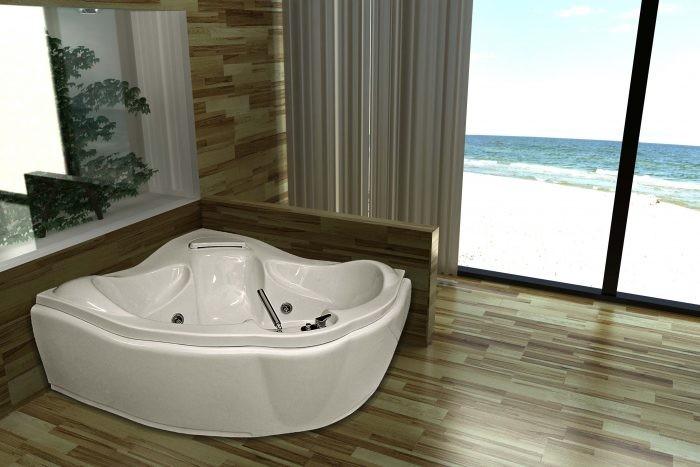 Vasche Da Bagno Jetfun : Vendita vascha da bagno idromassaggio jetfun mod melody online