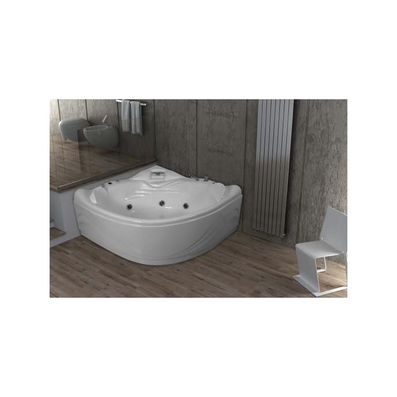 Vendita vascha da bagno idromassaggio JETFUN mod. Ariel Online