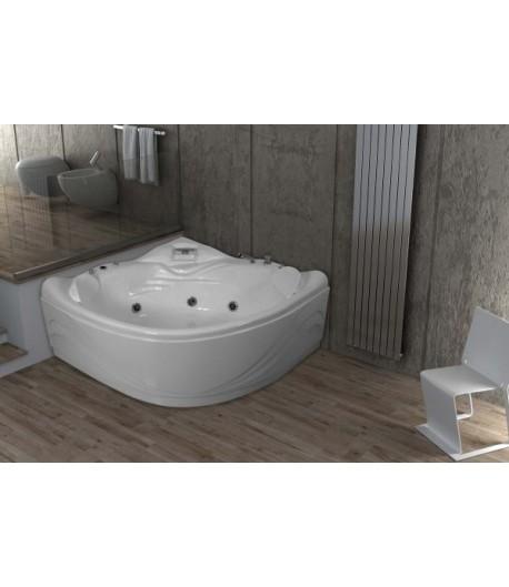 Vendita vascha da bagno idromassaggio jetfun mod ariel online - Bordo vasca da bagno ...