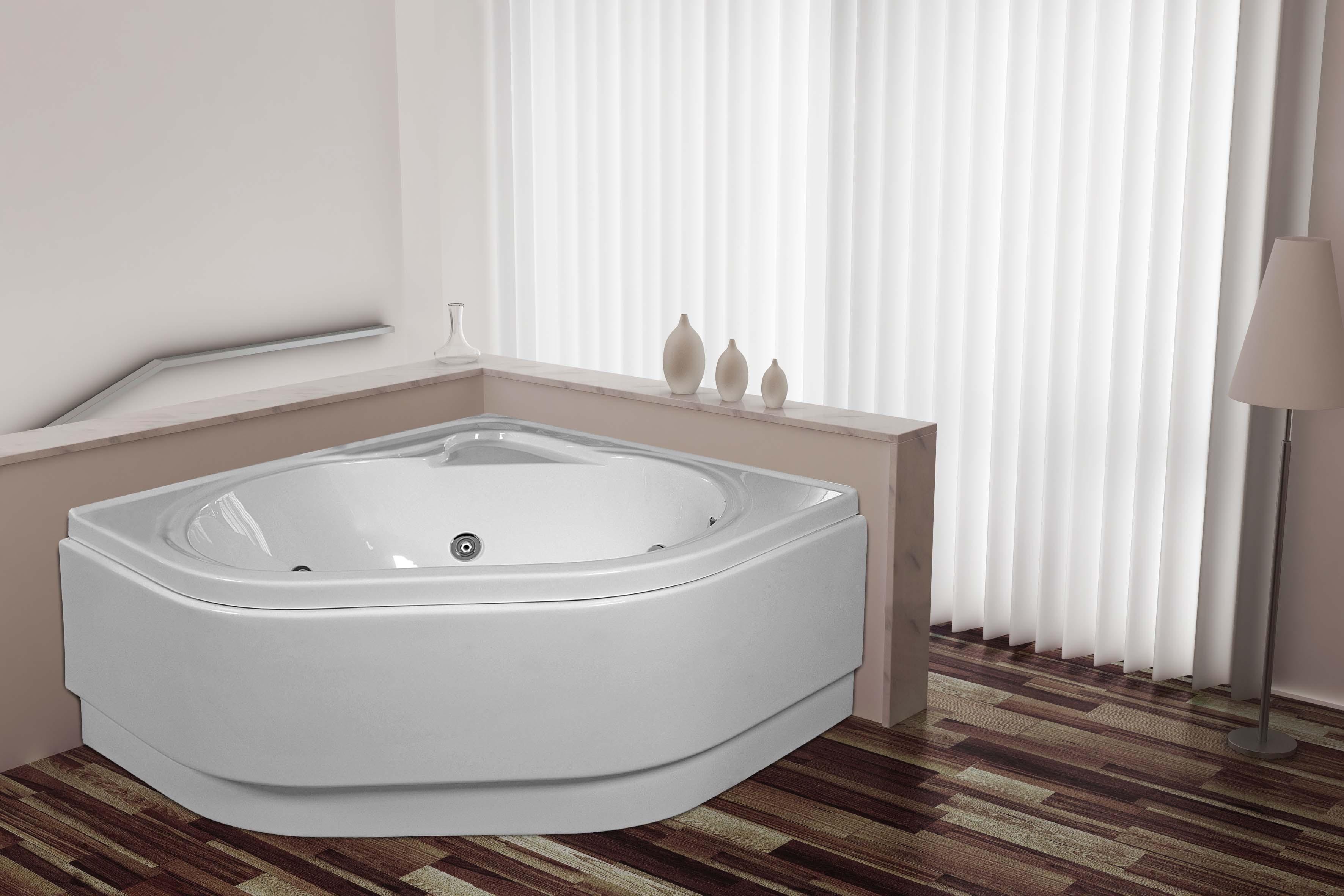 Vasche Da Bagno Jetfun : Vendita vascha da bagno idromassaggio jetfun mod balnea online