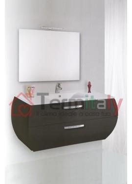 Composizione mobile bagno mod. Vittoria 105