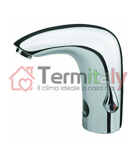 Miscelatore per lavabo Elettronico DMP Serie Compact