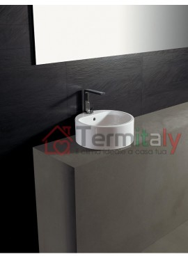 Lavabo serie Form 46 Round