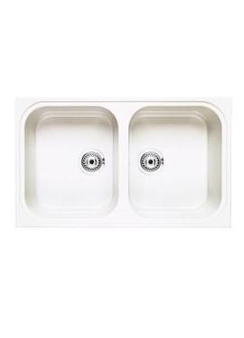 Lavello cucina doppia vasca