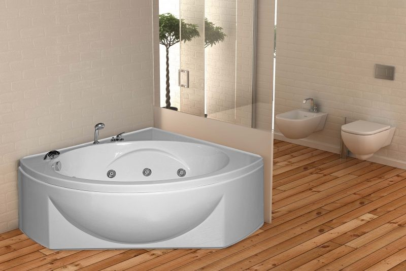 Vasche Da Bagno Jetfun : Vendita vascha da bagno idromassaggio jetfun mod balneum online