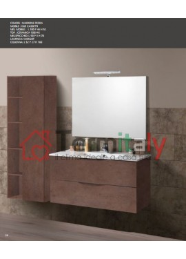 MOBILE BAGNO ARES