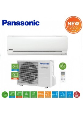 Climatizzatore Panasonic serie FZ Inverter Standard 9000 btu