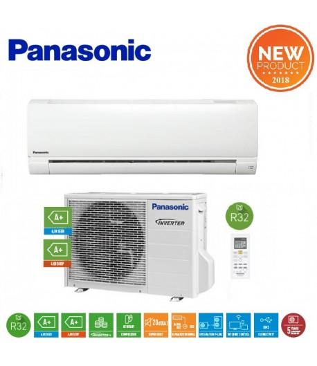 Climatizzatore Panasonic serie FZ Inverter Standard 24000 btu