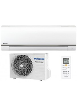 Climatizzatore Panasonic serie RE Inverter Standard 18000 btu