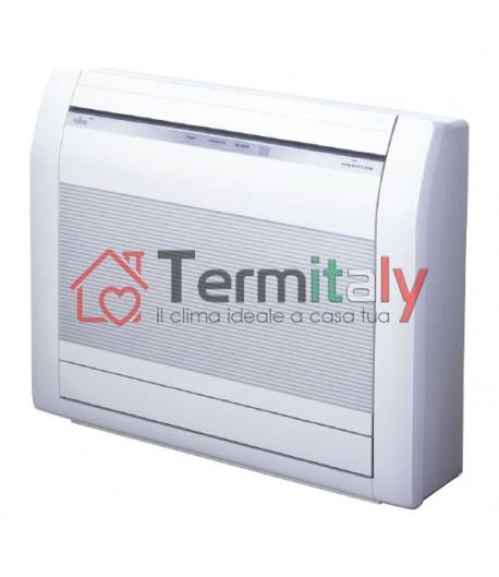 Climatizzatore Fujitsu Pavimento serie LV 9000 btu