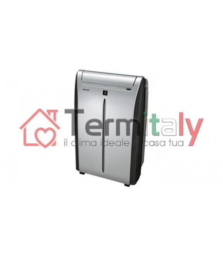 Climatizzatore Portatile Olimpia Splendid Ellisse HP 10000 btu