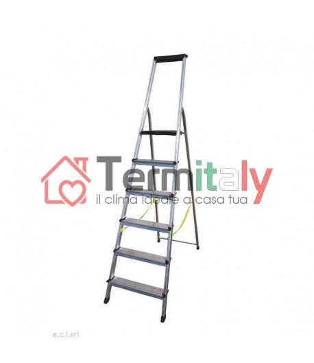 scala domestica sicos ''DOMINA'' 4 gradini