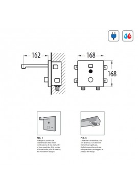 rubinetto dmp elettronics