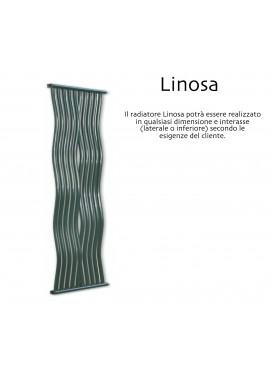 Termoarredo Full modello Linosa