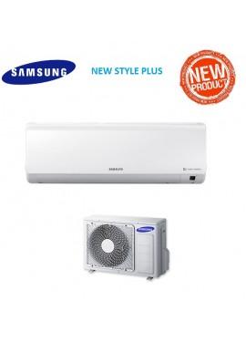 Condizionatore Samsung New Style plus 9000