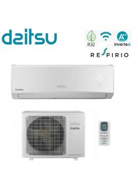 Climatizzatore DAITSU RESPIRIO 24000 BTU