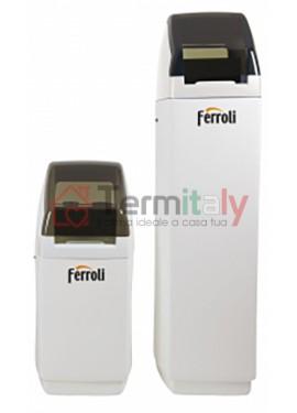 Addolcitore ferroli SWEET WATER 8