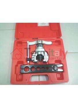 MGF cartellatrice con frizione FT400