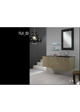 Composizione Italbagno mod. Fiji 03