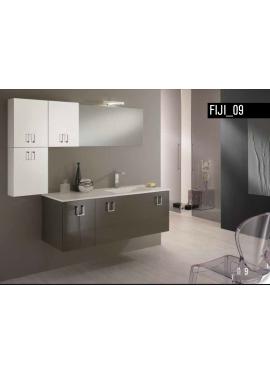 Composizione Italbagno mod. Fiji 09