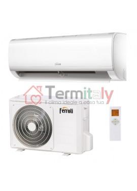 Climatizzatore Ferroli DIAMANT S PLUS 9000 btu