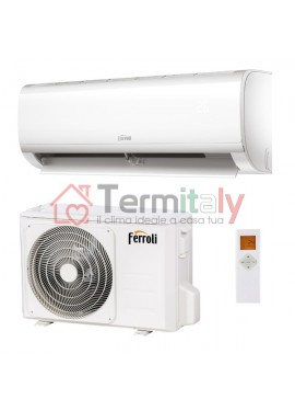 Climatizzatore Ferroli DIAMANT S PLUS 12000 btu