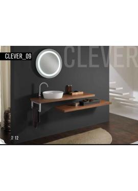 Composizione Italbagno mod. Clever 09