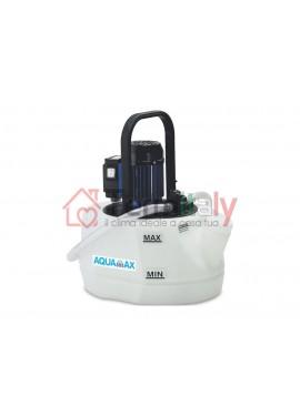 ACQUAMAX pompa disincrostante con invertitore di flusso PROMAX 20