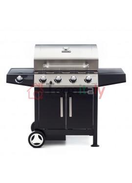 Barbecue a gas SOCHEF mod. GOLOSONE 4