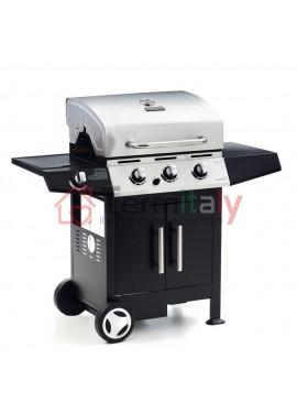 Barbecue a gas SOCHEF mod. GOLOSONE 3