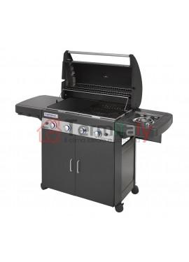 Barbecue a gas CAMPINGAZ mod.4 SERIES CLASSIC LS PLUS D DualGas