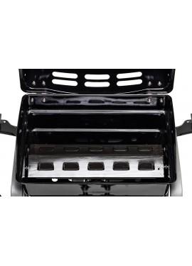 Barbecue a gas SOCHEF mod. SAPORILLO (cottura australiana)
