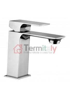 Miscelatore lavabo Paini serie VENTI con piletta click-clack