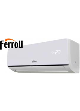 Condizionatore Ferroli mod. Aster S 12000 btu