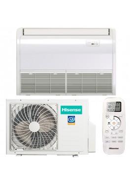 Climatizzatore Hisense Pavimento/Soffitto Inverter 36000