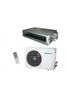 Climatizzatore Hisense Canalizzabile Inverter 48000 btu