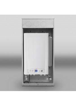 Caldaia a condensazione KONm Incasso Unical metano/gpl